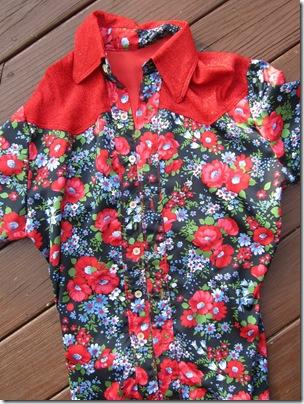 Dad's70s Shirt