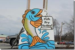 Fish Fry Sign 1