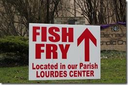 Fish Fry Sign 4