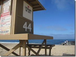 Lifeguard Station 44