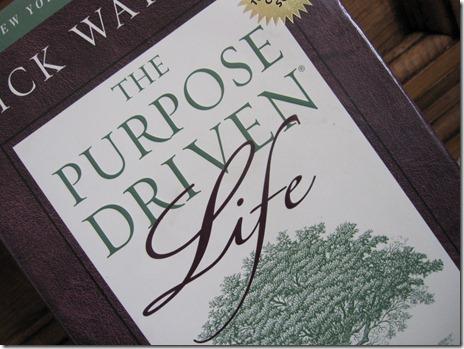 Purpose Life